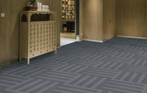 ZSJNP03系列-办公室/会议室尼龙方块地毯