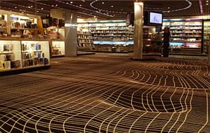 124649系列-展厅/KTV会所尼龙印花地毯