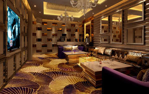 威尔顿-系列-KTV会所/客房/餐厅羊毛地毯