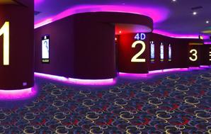 Y0030系列-电影院/办公室/会议室/走道尼龙印花地毯