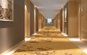 威尔顿2115系列-走道/餐厅/KTV会所威尔顿羊毛地毯