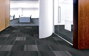ZSFP2 系列-办公室丙纶方块地毯