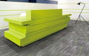 ZSFP8 系列-办公室丙纶方块地毯