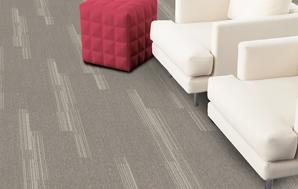 HT-系列-办公室丙纶方块地毯