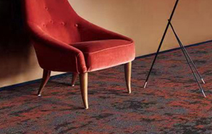 BLD-系列-办公室丙纶方块地毯